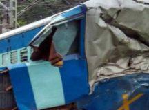 खंडाला: पटरी से उतरी मदुरै एक्सप्रेस, कई ट्रेनें रद्द