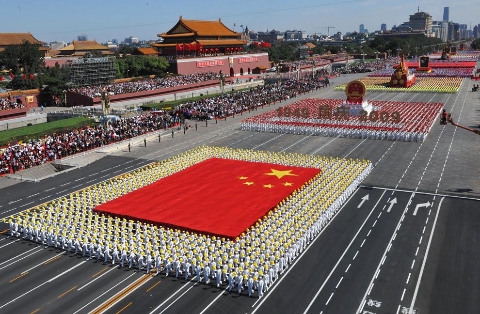 चीन ने नौवहन नेटवर्क के लिए उपग्रह प्रक्षेपित किए