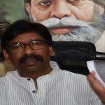 CM सोरेन ने केंद्र पर साधा निशाना, कहा- देश की जनता और राज्यों को छोड़ा भगवान भरोसे