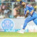 IPL: रहाणे ने बताई एलिमिनेटर में राजस्थान की हार की बड़ी वजह