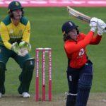 सिर्फ 5 घंटों में ही एक ही टीम के खिलाफ टूटा महिला टी-20 का यह वर्ल्ड रिकॉर्ड