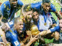 FIFA रैंकिंग: भारत को एक स्थान का फायदा, चैंपियन फ्रांस शीर्ष पर