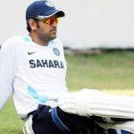 धोनी का बड़ा फैसला- अगले 2 महीने टीम इंडिया नहीं, सैनिकों के साथ रहेंगे