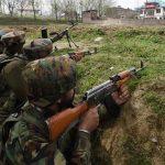 जम्मू-कश्मीर में सुरक्षाबलों और आतंकियों के बीच मुठभेड़, 1 लश्कर आतंकी ढेर