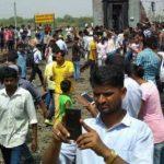 छत्तीसगढ़ः जांजगीर चांपा जिले में पटरी से उतरी एक्सप्रेस, कोई हताहत नहीं