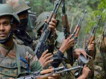 शोपियां में 2 और आतंकियों के खात्मे के साथ 'ऑपरेशन ऑलआउट' ने लगाया शतक