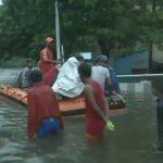 बिहार में बारिश का सितम जारी: अस्पतालों में घुसा पानी, NDRF की कई टीमें राहत बचाव कार्य में जुटीं, अभी तक 27 की मौत