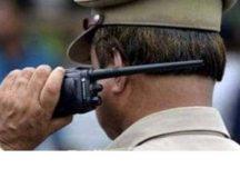 दिल्ली पुलिस का अपने ही DCP दफ्तर पर छापा, एक पुलिसकर्मी गिरफ्तार