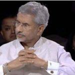 भारतीय उपमहाद्वीप को आर्थिक ताकत बनाने में भारत कर सकता है अगुवाई: एस जयशंकर