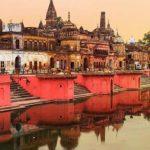 Ayodhya Case: सुनवाई पूरी होने के बाद अयोध्या में बढ़ी सुरक्षा, पुलिस ने किया फ्लैग मार्च, चप्पे-चप्पे पर जवान तैनात