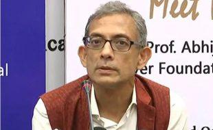 पीएम मोदी से मुलाकात के बाद 'एंटी मोदी' वाले बयान पर क्या बोले नोबेल विजेता अभिजीत बनर्जी
