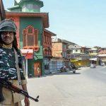 कश्मीर में नेताओं की हिरासत और ठप इंटरनेट सेवा को लेकर US ने जताई चिंता, पाकिस्तान को भी सुनाई खरी-खोटी