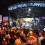 तीसहजारी कोर्ट विवादः क्या थीं धरना दे रहे पुलिसवालों की डिमांड, कितनी हुईं पूरी