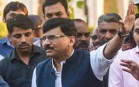 मोदी सरकार से शिवसेना बाहर,  महाराष्ट्र को लेकर कांग्रेस, एनसीपी की बैठक