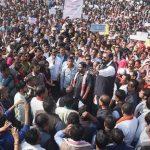 CAA Protest असम में इंटरनेट सेवा बहाल, दिल्ली में भीम आर्मी को प्रदर्शन की मंजूरी नहीं