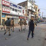 CAA Protest की वजह से यूपी के 21 जिलों में इंटरनेट बंद, डीजीपी ने कहा- हिंसा में शामिल लोगों को नहीं बख्शेंगे