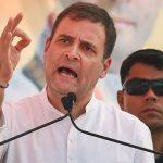 एक वीडियो है, जिसमें PM मोदी कह रहे हैं कि भारत में कोई डिटेंशन सेंटर नहीं, आप तय करें कौन झूठ बोल रहा है: राहुल गांधी