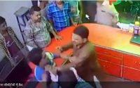 BJP नेता रेणु देवी के भाई की गुंडागर्दी, स्वागत में खड़ा नहीं हुआ दुकानदार तो जमकर की पिटाई