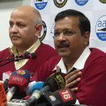 अरविंद केजरीवाल ने दी BJP को चुनौती, कहा- मुख्यमंत्री उम्मीदवार घोषित करो, मैं बहस के लिए तैयार हूं