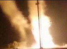 पाकिस्तान: बलूच विद्रोहियों ने उड़ाई गैस पाइप लाइन, 4 सुरक्षाकर्मियों की मौत