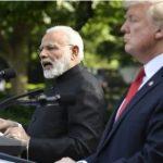 डोनाल्ड ट्रंप आज पीएम मोदी से मुलाकात में उठाएंगे जम्मू-कश्मीर का मुद्दा, क्या होगा भारत का जवाब