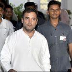 PM और FM को समझ नहीं आ रहा खुद के पैदा किए हुए आर्थिक संकट का हल, RBI से चोरी करना काम नहीं आएगा : राहुल गांधी