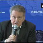 कश्मीर को लेकर अब रूस का आया बयान, भारत के विदेश मंत्री से बैठक के बाद कहा- यह मामला…