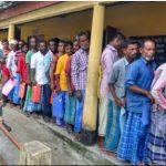 असम में NRC लिस्ट हुई जारी, 3.11 करोड़ लोगों के नाम शामिल, जबकि 19.06 लाख लोग हुए बाहर