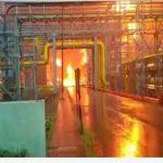 महाराष्ट्र: उरण के ONGC के LPG प्लांट में लगी भीषण आग, झुलसकर 3 लोगों की मौत, 2 घायल