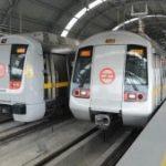 दिल्ली मेट्रो के यात्रियों को राहत, अब ले जा सकेंगे पहले से भारी बैग