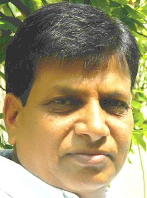 Dr. P. Meena 'Nirankush'