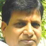 रेल यात्रा : सरस्वती पुत्र के साथ चर्चा
