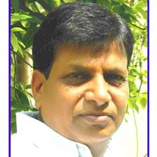 Dr. Purushottam Meena 'Nirankush'