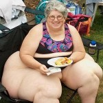 मोटे शरीर को सताते कई रोग