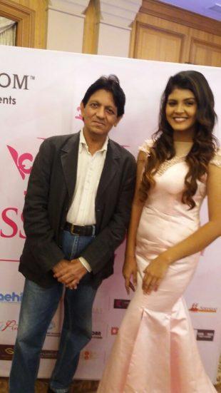 ALOM  Presents MM – Miss Mumbai 2017