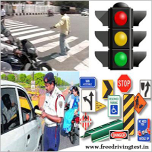 India-Traffic Rules & Regulations