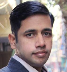 Sumit Pratap Singh