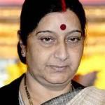 इराक में बंधक 39 भारतीय सुरक्षितः सुषमा स्वराज