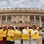 घेराबंदीः मोदी सरकार के खिलाफ अविश्वास प्रस्ताव लाएगी वाईएसआर कांग्रेस, TDP करेगी समर्थन