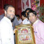 एडवोकेट गीत सेठी को दिल्ली कांग्रेस सेवादल के सोशल मीडिया चीफ के रूप में नियुक्त किया गया है