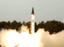 2000 किमी रेंज वाली अग्नि-II मिसाइल का टेस्ट कामयाब, 1 टन एटमी हथियार ले जाने में है कैपेबल
