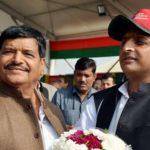गठबंधन पर बोले शिवपाल: सपा-बसपा मिलकर BJP को सत्ता से हटा देंगे