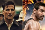 Box Office की रेस में सत्यमेव जयते से आगे निकली गोल्ड, कमाए इतने करोड़