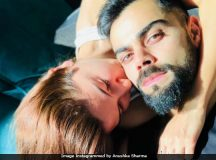 सोशल मीडिया पर वायरल हुआ अनुष्का शर्मा का KISS, 12 घंटे में मिले इतने लाइक्स