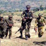 कांगो में तैनात सेना के अधिकारी ले. कर्नल गौरव सोलंकी 6 दिन से लापता, सर्च ऑपरेशन जारी