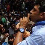 जेल से बाहर आते ही रावण ने भरी BJP को हराने की हुंकार, कहा- मायावती बुआ समान