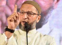 सावरकर को ओवैसी ने बताया 'BJP का अनमोल रत्न', लिखा- 'अंग्रेजों का वफादार'