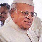 पूर्व राज्यपाल अजीज कुरैशी बोले- जवानों की चिता पर राजतिलक करना चाहते हैं मोदी