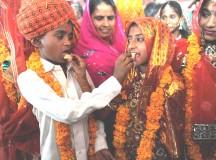बाल विवाह से मुक्ति कब मिलेगी बेटियों को