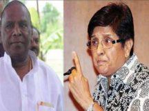 पुडुचेरी: किरण बेदी ने मनोनीत किए थे 3 विधायक, विधानसभा में घुसने से रोकने पर हंगामा